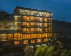 Longji Long Ying Hotel, Ping'an Villiage, Longji Town, Longsheng, 541701, Longsheng