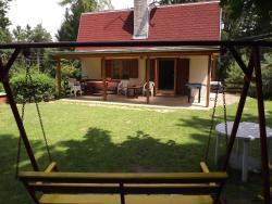 Holiday House Vranov Dam, Chmelnice 208, 671 07, Oslnovice