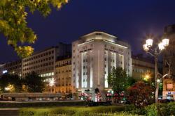 Hôtel Paris Neuilly, 1 Avenue De Madrid, 92200, Neuilly-sur-Seine