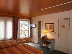 Hotel Beausejour, 9 Rue Pouchet, 76000, Rouen