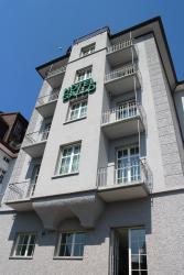 Swiss Dreams Hotel Gallo, St. Jakobstrasse 62, 9000, St. Gallen
