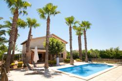 Villa Agueda, Poligono 12, 07440, Muro
