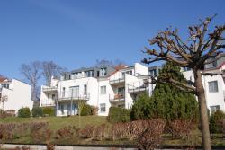 Residenz Bellevue, Achterwasserblick, Heimweg 10, 17454, Zinnowitz