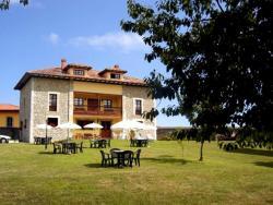 Hotel Apartamentos La Montañesa, Plaza Ganado s/n, 33594, Posada
