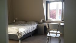 Bed and Breakfast Ommes!, Rommelhaven 18a, 8861 AS, Harlingen