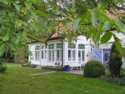 Landhaus einer Malerin, Glutzow Siedlung 8, 18574, Poseritz