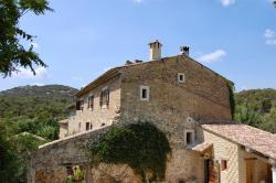Domaine de la Lise, 4, Hameau des Borrys, 84360, Puget