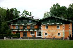 Landhaus Brieger, Wiener Straße 60-62, 5302, Henndorf am Wallersee