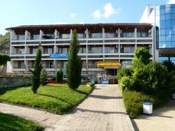 Family Hotel Balchik, 21 September sq.5, 9600, Balchik
