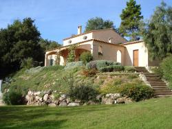 Villa Valbonne, Route de Biot, 06560, Valbonne