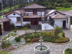 Hosteria San Jose de Sigchos, Km 2 1/2 Vía al Quilotoa, 170138, Sigchos