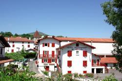 Le Trinquet, Le Bourg, 64250, Louhossoa