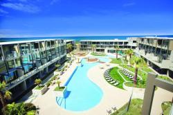 Beachfront Resort Torquay, 100 The Esplanade, 3228, Torquay