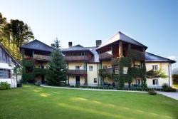 Appartements im Forsthaus, Weissenbach 2, 5350, Strobl
