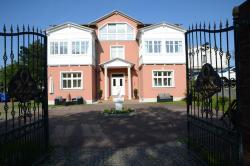 Villa Heimathafen, Neue Kirchstraße 5, 18586, Göhren