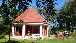 Gîte Évasion, 9 bis route nationale Hameau de la Raiderie, 62380, Seninghem