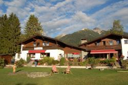Haus Orplid, Andreas-Hoferstr. 480, 6100, Seefeld in Tirol