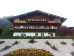 Haus Angelika, Haus Nr. 405, 6236, Alpbach