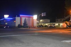 Ponderosa Motel, 130 Bridge Street , V0X 1W0, Princeton