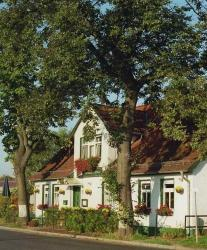 Hotel und Restaurant Landhaus Hönow, Dorfstrasse 23, 15366, Hoppegarten