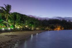 Funky Fish Beach & Surf Resort, Malolo Island, Mamanuca Group, ., Malolo