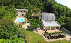 La Villa du Rhône, 58 chemin de la Lune, 01700, Miribel