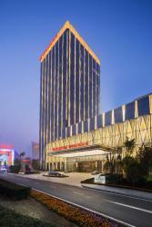 Wanda Realm Nanchang, No.1000 Fenghuang Mid. Aven, Honggutan New District, 330038, Nanchang