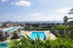 Panorama House, Dimas Str, 8220, Paphos City