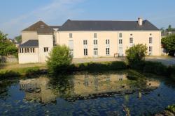 Gîte des Grands Moulins de Baugé, 2 rue de la Fontaine 49150 Baugé en Anjou, 49150, Baugé-en-Anjou