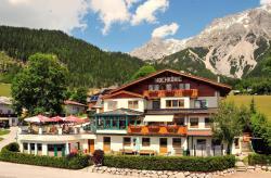Hotel-Pension Hochkönig, Schildlehen 77, 8972, Ramsau am Dachstein