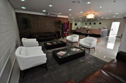 Travel Inn Diamond Hotel, R. Alvares Machado, 48, 09310-020, Mauá