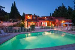Une Maison à Saint-Paul de Vence, 531 impasse des Cayrons, 06570, Saint-Paul-de-Vence