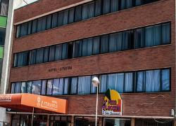 Hotel Litavira, Calle 12 N 10 - 30, 157590, Sogamoso