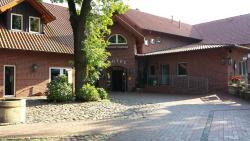 Hotel Restaurant Am Pfauenhof, Bunner Str. 1, 49632, Quakenbrück