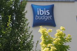 ibis budget Amboise, 1, rue du Clos Bourget, 37400, Amboise
