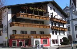 C+M+B Hotel, Sylvester-Jordan-Straße 6, 6094, Innsbruck