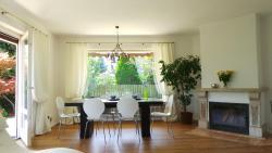 Yeti Lux - Family Garden Lodge, Mühlstr. 16, 82467, Garmisch-Partenkirchen