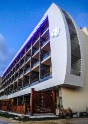 Beau Site Belle Vue Hotel, El Corniche Street, 99999, Marsa Matruh