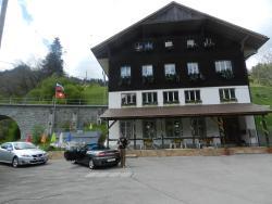 Gasthof am Bach, Garstatt 649b, 3766, Boltigen