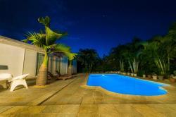 Palm Villa, Rue des cocotiers, Cotteau Raffin,, La Gaulette