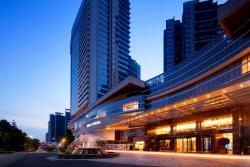 Hilton Foshan, No.127, Ling Nan North Avenue, 528000, Foshan