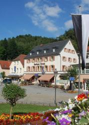 Gasthaus Merkel Hotel, Marktplatz 13, 95460, Bad Berneck im Fichtelgebirge
