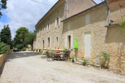 Château Puygrenier, Puygrenier, 24610, Villefranche-de-Longchat