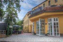 Hotel und Restaurant Kranichsberg, An der Schleuse 3 - 4, 15569, Woltersdorf