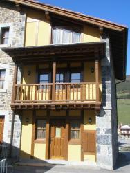 Apartamentos Casa Celia, Bº La Cotera s/n, 39577, La Vega