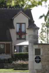 Hôtel La Chouette, 3 Bis Rue Des Creux De Chagny, 21190, Puligny-Montrachet
