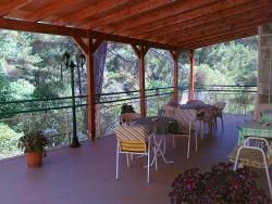 Spring Hotel, Psilou Dentrou, 4820, Platres