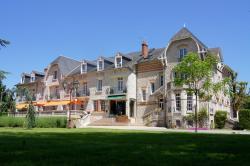 Hôtel-Restaurant Le Parc Sologne - Logis, 8 avenue d'Orléans, 41300, Salbris