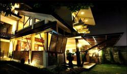 Tetirah Boutique Hotel Salatiga, Jalan Letjend Sukowati No. 47D, 50724, Salatiga