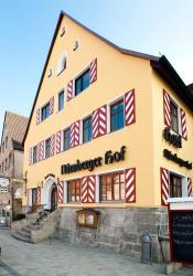 Nürnberger Hof, Unterer Markt 6, 90518, Altdorf bei Nuernberg